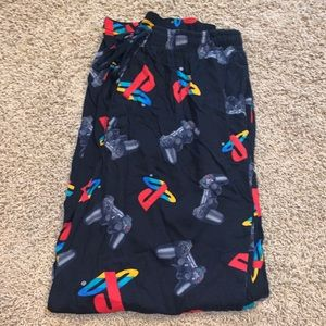 PlayStation Pajama Pants